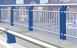青海站台防护隔离栏杆